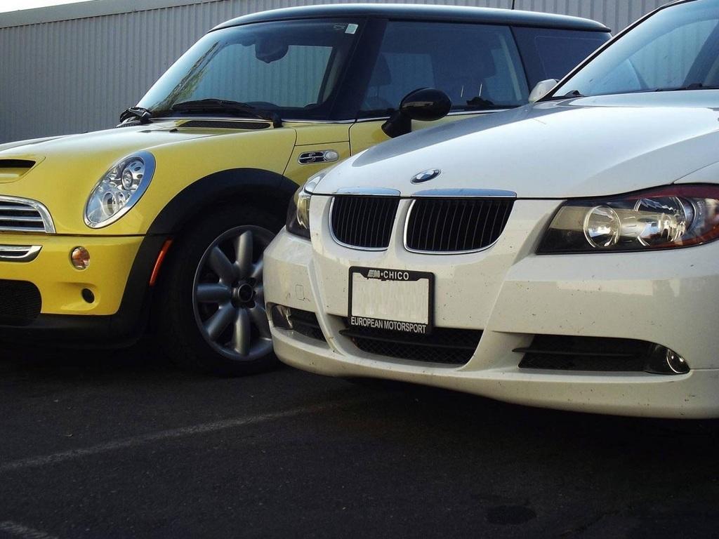 Техническое обслуживание (ТО) BMW и MINI
