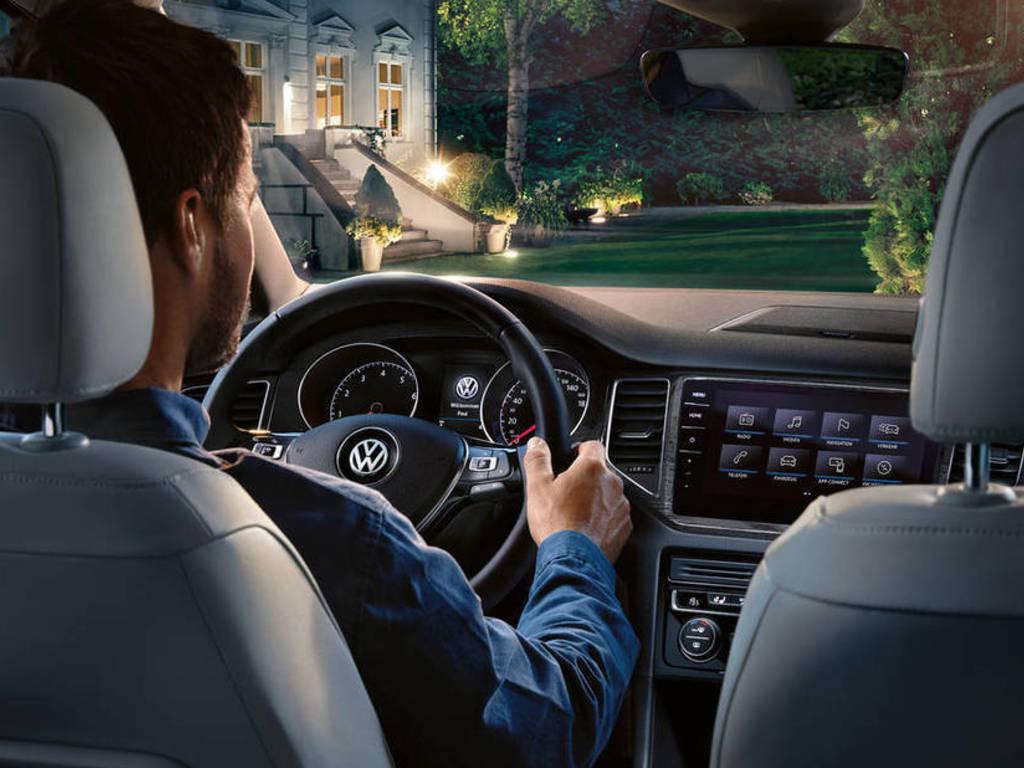 Бесплатный тест-драйв новых автомобилей Volkswagen в Полоцке и Новополоцке!