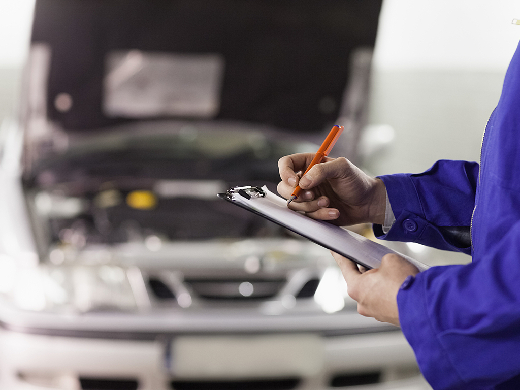 Бесплатная диагностика автомобиля по 41 параметру