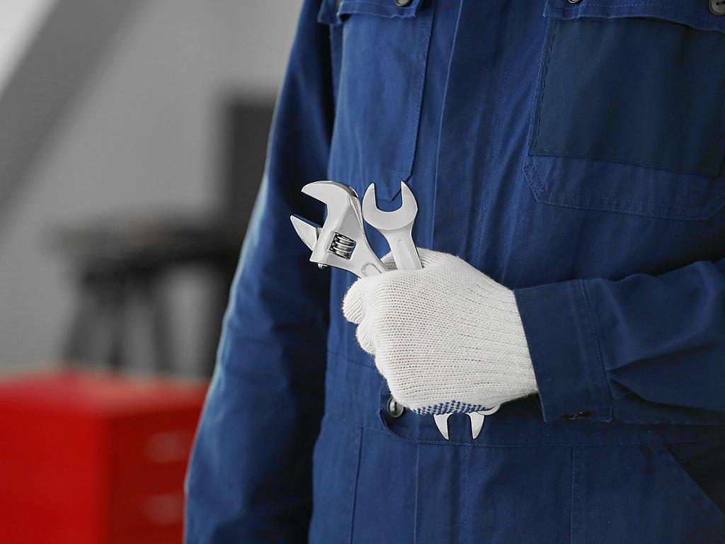 Услуги по ремонту глушителей