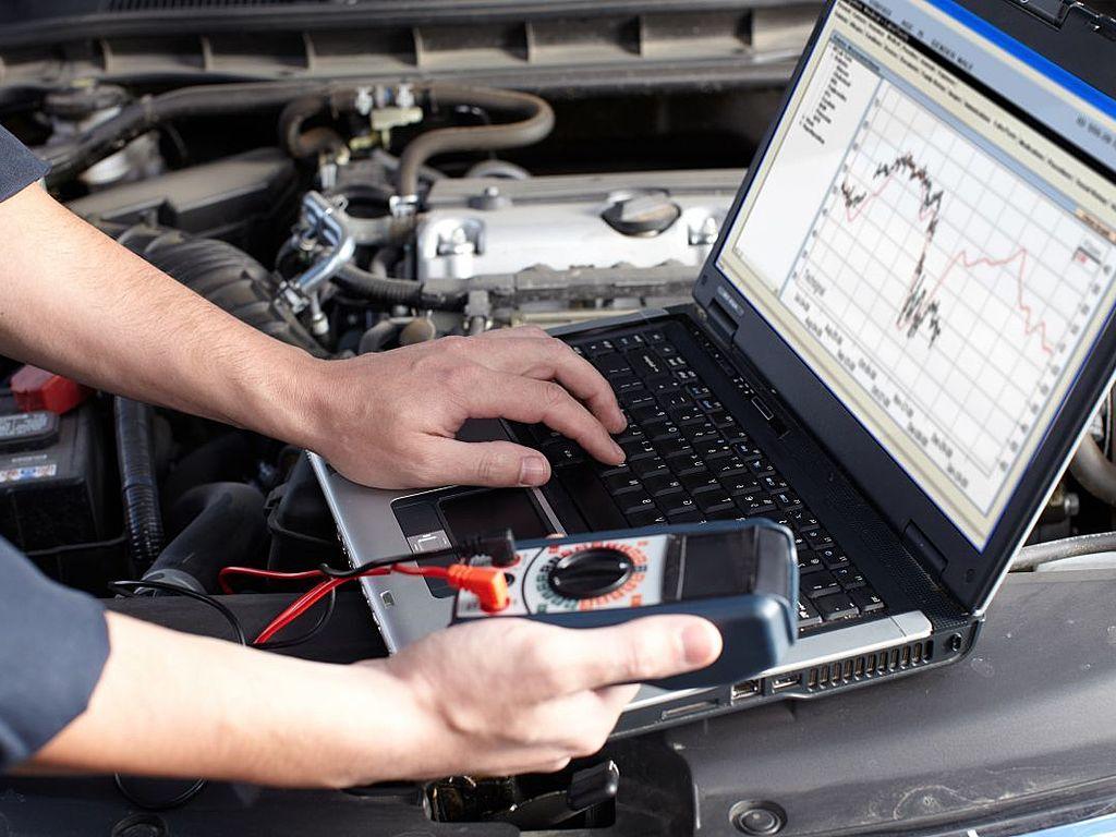 Автоэлектрика, автозапуск, пневматика для грузового автотранспорта с выездом на место
