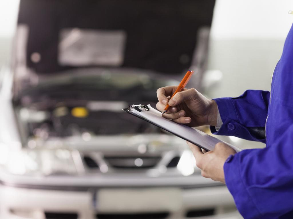 О газовом оборудовании автомобиля