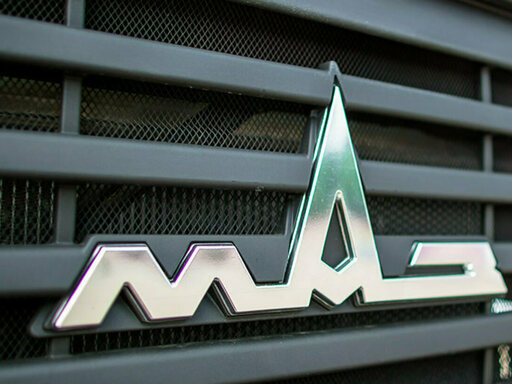 Ремонт и техническое обслуживание грузовых автомобилей МАЗ