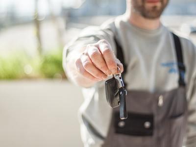 Сезонная подготовка Вашего авто