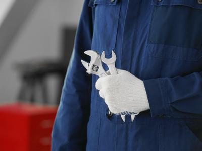 Замена радиаторов печек с проклейкой заслонок