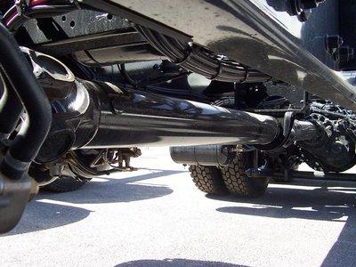 Ремонт карданных валов грузовых автомобилей – скидка 10%