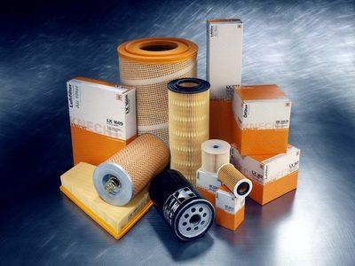 Распродажа топливных фильтров KNECHT