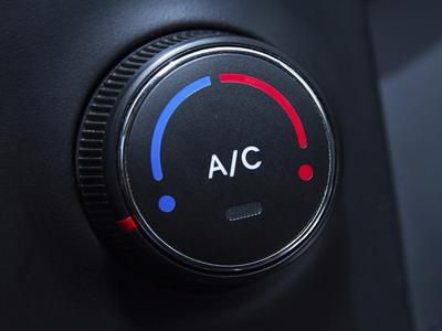 Скидка 50% на заправку автомобильного кондиционера