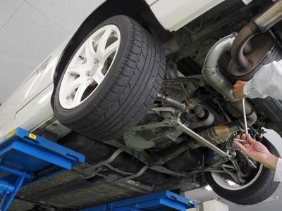 Ремонт рулевых механизмов (рулевых реек)