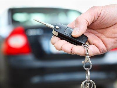 Скидка 10% на изготовление автомобильных ключей