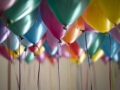 Сегодня нашей организации исполняется 16 лет!