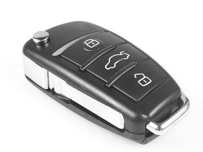 Ключ-выкидушка для любого автомобиля