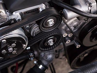 Капитальный ремонт моторов и коробок