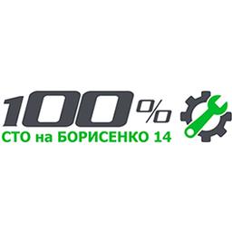 СТО по ул. Борисенко