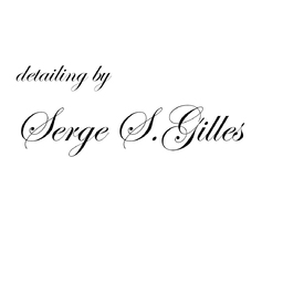 Detailing by Serge S.Gilles