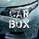 "Химчистка ""CarBox"""