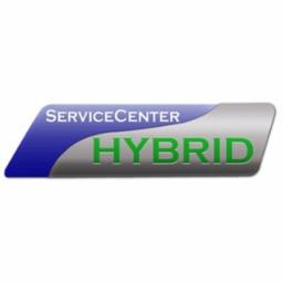 """СТО """"Hybrid ServiceCenter"""""""