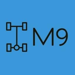 СТО М9