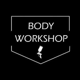 Кузовная мастерская | Body Workshop