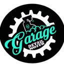 Garage Detailing