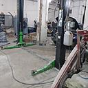 Кузовной ремонт и ремонт подвески