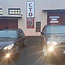 Сервис по диагностике и ремонту автомобилей