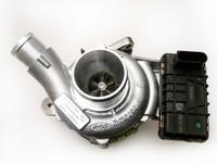 Фотография к отзыву: Мастерская по ремонту турбокомпрессоров