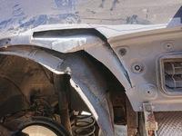 Фотография к отзыву: Сварка кузова авто